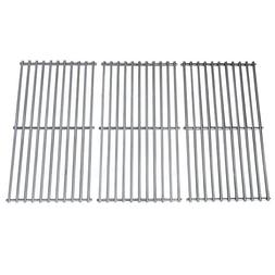 Gas BBQ Grill Stainless steel Cooking Grid Grates SG763 For