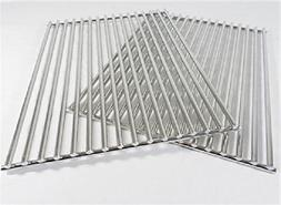 MHP Gas Grill Stainless Steel Cooking Grate set for WNK TKJ