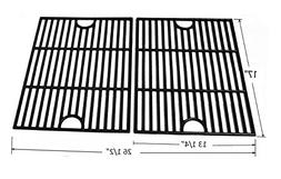 BBQ funland GI1192 Porcelain Coated Cast Iron Cooking Grid R