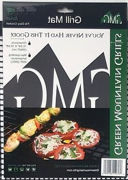 Green Mountain Grill BBQ Grilling Mat, GMG Frogmat, Large, N