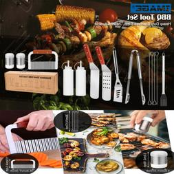 Grill Accessories Stainless Steel Flat Top BBQ Grilling Tool