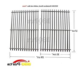 Grill Bbq Cooking Grids Replacement Set of 2 Weber Genesis P