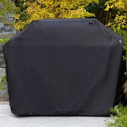 Grill Cover 80 Inch Heavy Duty Waterproof Quality Material E