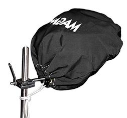 Magma Grill Cover For Kettle Grill Original Size Jet Black
