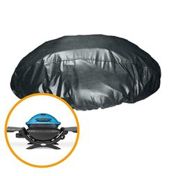 iCOVER grill cover for weber liquid propane baby grill Q100,