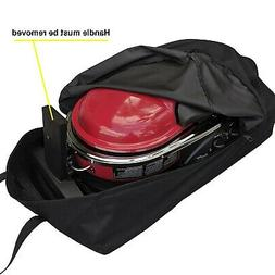 Redwood Grill Supply Grill Cover/Bag for Coleman Roadtrip LX