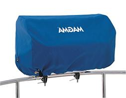 Magma Grill Cover For Monterey - Pacific Blue