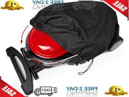 Grill Cover for Coleman Roadtrip LXE, LXX, 285 Grill Upgrade