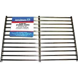 "Magma 10-954 6"" x 9"" Size Grill Grate, 12 Wire  for A10-918L"