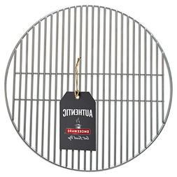 SmokeWare Grill Grate for Large Big Green Egg - Heavy Gauge