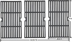 Grill Grid Grate Replacement Charbroil Cast Iron Retain Heat