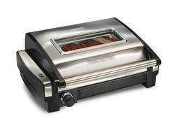 Grill  Hamilton Beach Indoor Searing Removable Bonus Random