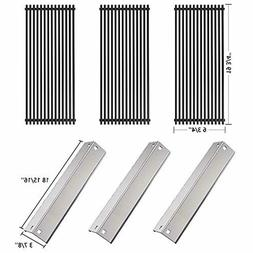 Grill Parts For Chargriller 5050 3001 More King Griller 3008