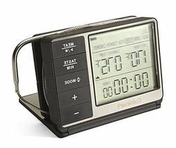 Cuisinart Grill Thermometer and Timer, CSG-800