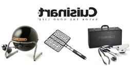 Cuisinart - Grills, Grilling Cookware, and Grilling Accessor