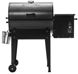 Traeger Grills Tailgater 20 Portable Wood Pellet Grill and S