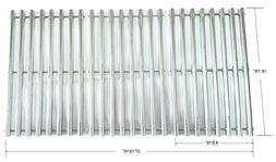 GS8763 Stainless Steel Cooking Grid Replacement for Charbroi