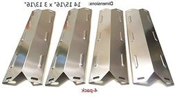 Zljiont Heat Plate Replacement for Charbroil 640-01303702-3