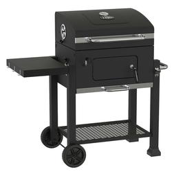 Heavy Duty Charcoal Grill BBQ Barbecue Smoker Outdoor Pit Pa