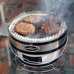 11 in. Hotspot Round Yakatori Charcoal Grill