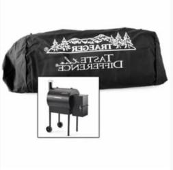 Traeger Hydrotuff Cover for Lil Tex or Lil Tex Elite Grill,