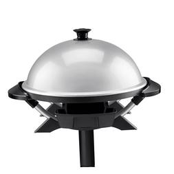 George Foreman Indoor / Outdoor Electric Grill - GGR200RDDS