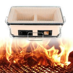 diatom mud clay japanese barbecue bbq charcoal