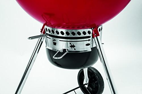 Weber Premium Limited Grill