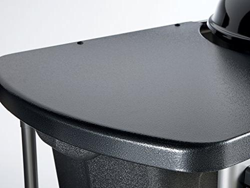Weber 15402001 Performer Premium Charcoal Grill, 22-Inch, 0