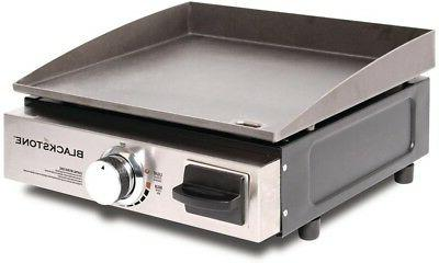 1650 cooking table griddle gas