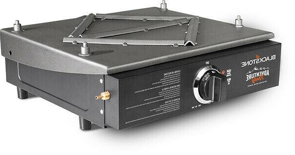 Blackstone 17 Top Burner Grill