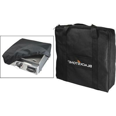 1720 tabletop griddle cover carry