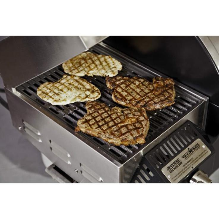 Camp Chef 2 Grill Box FREE SHIPPING