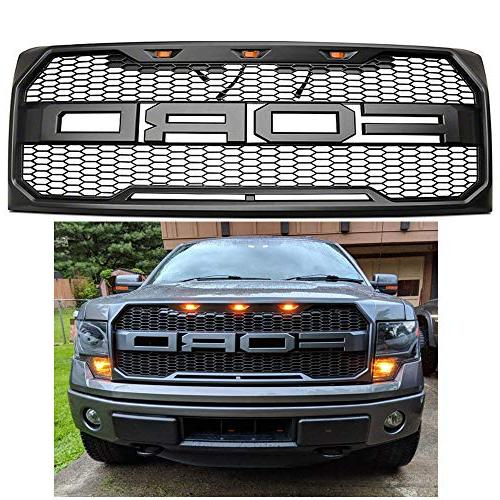 2009 2014 ford f 150 grille