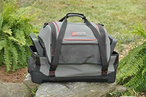 Char-Broil Carrying for Gray - Tear Resistant -