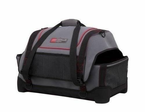 Char-Broil 22401735 Carrying Case for Grill - Black, Gray -
