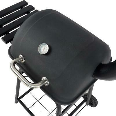 Outdoor Grill Mini Side