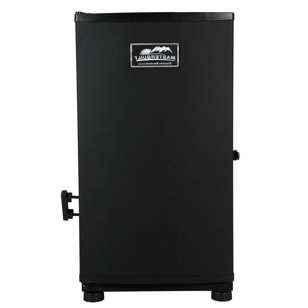 Masterbuilt 30 Barbecue Electric Meat Smoker Grill