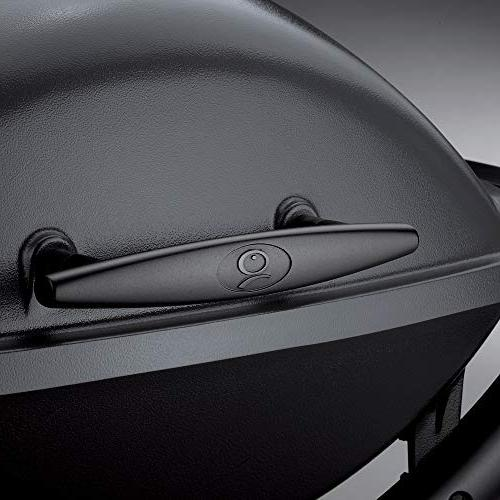 Weber 55020001 Electric Grill
