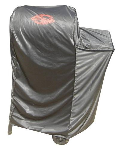 Char-Griller 6060 Cover for Patio Grills