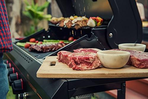 Megamaster Gas Grill,
