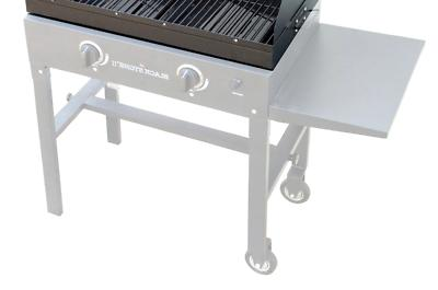 Blackstone 28 Inch Grill Top Accessory for 28 Inch griddle