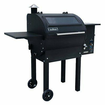 Camp Chef Magnum Dual-Function Wood Fired Pellet Grill & Smo