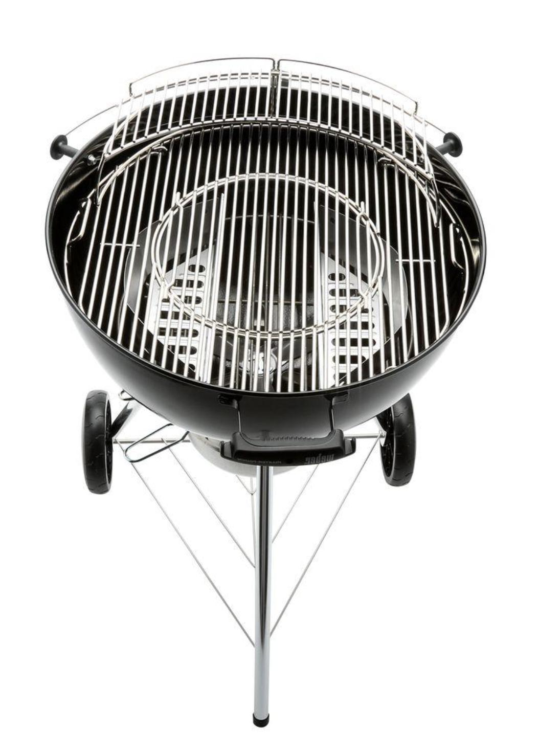 WEBER - Kettle Charcoal GRILL 22-Inch BBQ 14501001