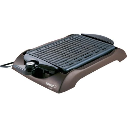 Zojirushi - Indoor Electric Grill - Brown