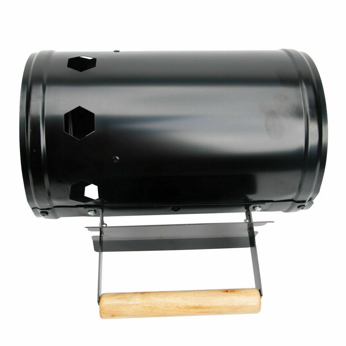 Barbecue Starter Charcoal
