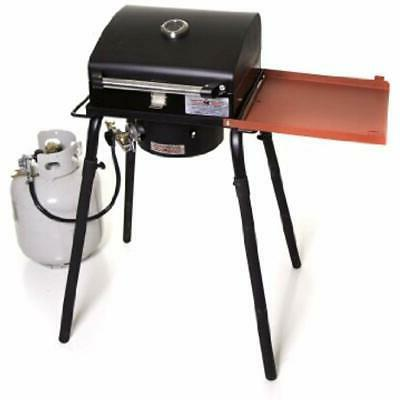 Camp BB30L Barbecue Box, Fits Blue Flame 14&quot Stoves