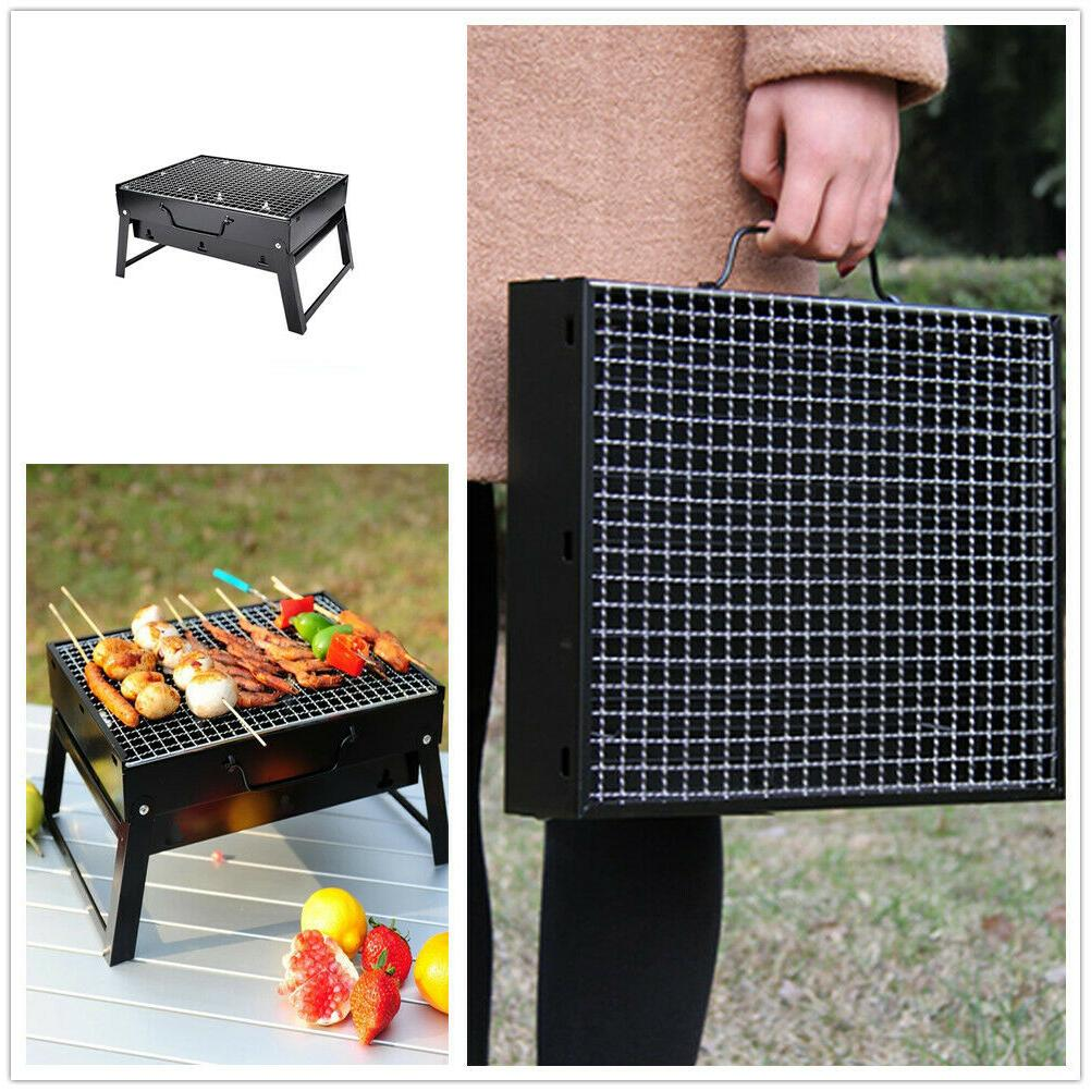 Portable Grill Stove BBQ Camping