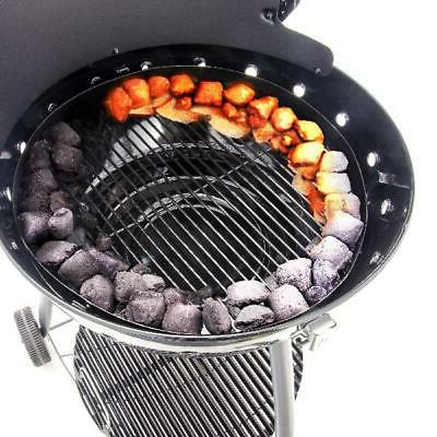 Char-Broil Infrared 22.5 Charcoal Kettle Grill