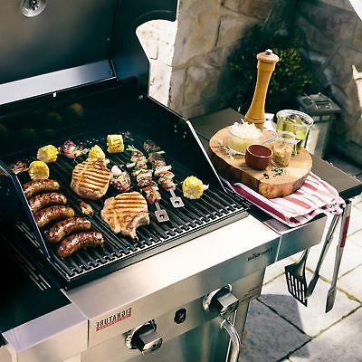 Char-Broil Signature Cabinet 325 2-Burner Gas Grill